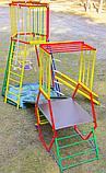 Детский спортивный комплекс ДСК-Трансформер - ЛАБИРИНТ -4, фото 6
