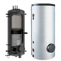 Аккумулирующая емкость Drazice NADO V2 500/140