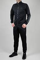 Мужской спортивный костюм Nike 5178 Чёрный