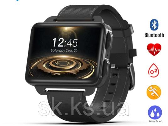 DM99 - часы на Андроид