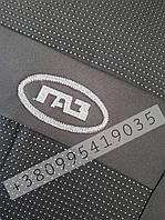 Авточехлы для салона ГАЗ 3110 Nika