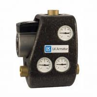 """Смесительный узел LK Armatur 810, 55C, 1 1/4"""" (Grundfos)"""