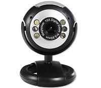 Веб-камера F-385 OEM
