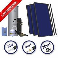 Солнечный комплект Hewalex 3 TLPAm-300