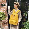 Молодежный рюкзак с вышитыми вкусняшками, фото 5