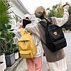 Молодежный рюкзак с вышитыми вкусняшками, фото 9