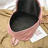 Молодежный рюкзак с вышитыми вкусняшками, фото 8
