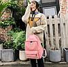 Молодежный рюкзак с вышитыми вкусняшками, фото 6