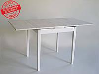 "Стол ""Сан-Марино"" (ПВХ 2мм)  Biformer, фото 1"