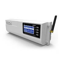 Контроллер проводной Tech L-6 (6 зон + клапан или 8 зон)