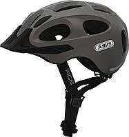 Шлем ABUS YOUN-I ACE L (56-61 см) Metallic Silver 818233