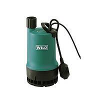 Дренажный насос Wilo-Drain TM 32/7