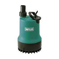 Дренажный насос Wilo-Drain TM 32/8