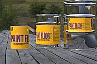 Эпоксидная двухкомпонентная грунтовка для бетонного пола Paint Floor (KINGCOLOR)