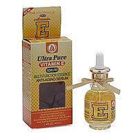 Антивікова сироватка Wokali Ultra Pure Vitamin E Serum