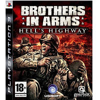 Brothers in Arms: Hell's Highway (PS3) БУ