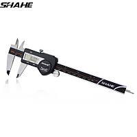 Штангенциркуль SHAHE 5110-150