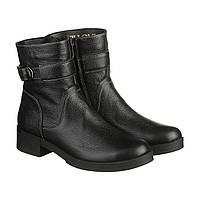 VM-Villomi Черные зимние ботинки на меху
