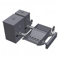 Система автоматического золоудаления TRIO PC 200