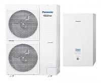 Тепловой насос Panasonic High Performance Bi-block 12kW (220V)