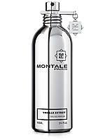 MONTALE VANILLA EXTASY 100ml TESTER ( монталь ваниль экстази ) (100% Оригинал)EDP