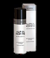 Дезодорант-спрей для мужчин ESTEL ALPHA HOMME MMXVIII, 100 мл