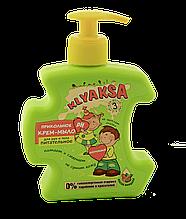 Крем-мыло для рук и тела Прикольное Питательное» KLYAKSA