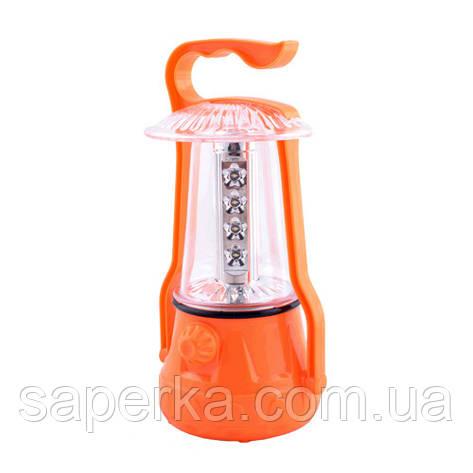 Фонарь лампа 5830, фото 2