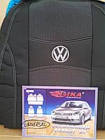 Чехлы на Volkswagen Passat B7 Универсал
