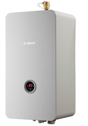 Электрические котлы Bosch Tronic Heat 3000 (Бош Троник Хит 3000) 4кВт