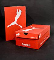 Коробка Пума, фото 1