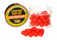"Бойлы Pop-Up Exuding ""Acid Pear Drop"" 10 mm 25грамм"