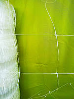 "Сетка для цветов (шпалерная). 1х100м. Ячейка 12.5х12.5 см. ""Intermas"". Венгрия, фото 1"