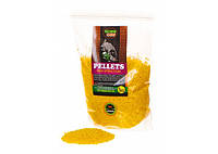 "Flavored Carp Pellets ""Pineapple"" 3mm"