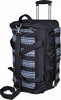 37070 - Дорожная сумка-чемодан на колесах - Таллин