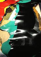 Пола галантерейная Oceano черный