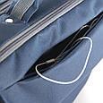 """Сумка для ноутбука 16"""" Sumdex Passage PON-302NV синяя, фото 7"""