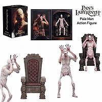 Фігурка Pans Labyrinth Pale Man Action Figure Neca
