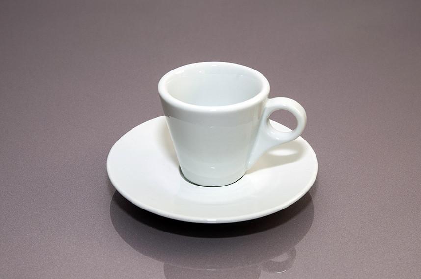 Чашка с блюдцем Lavazza для эспрессо 60мл