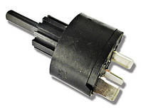 Переключатель отопителя ВАЗ-2110 - 633.3709 12V