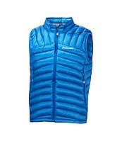 Жилетка пуховая Montane Featherlite Down Vest (2 цвета) (MFEDVBLAB0)