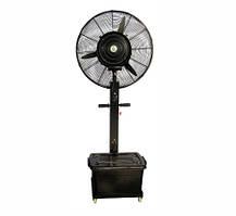 Вентилятор с увлажнением ENSA LC002