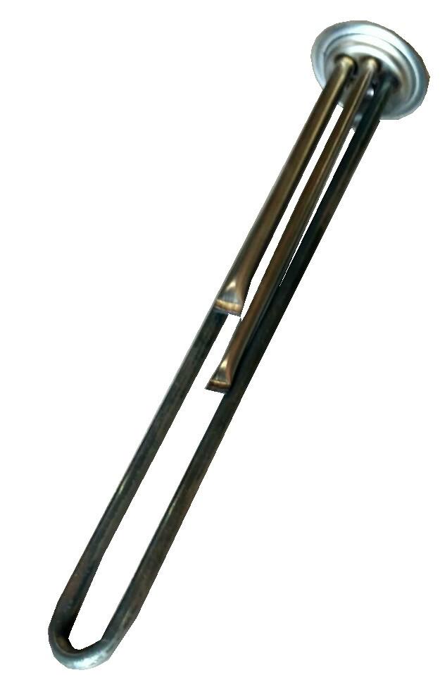 ТЭН для бойлера 1,3 кВт (1300 Вт) Thermex (Термекс), Garanterm (Гарантерм) нержавейка