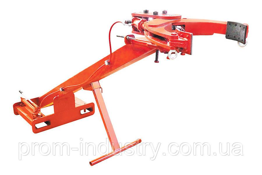 Приспособление серии «GS» для снятия и установки ЦОМ и подвесок карьерных самосвалов (GS-240)