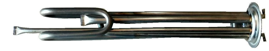 ТЭН для бойлера Thermex (Термекс), Garanterm (Гарантерм) , Electrolux, 2 кВт (2000 Вт) нержавейка