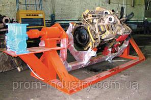 Стенд-кантователь для разборки и сборки ДВС серии «SPM» (SPM-4000E), фото 2