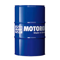 Полусинтетическое моторное масло - Optimal SAE 10W-40   60 л., фото 1