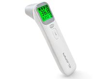 Термометр инфракрасный цифровой Elera Smart 4в1, Китай, фото 1