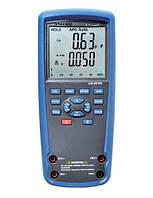 DT-9935 CEM Измеритель RLC L, C, R, Z, DCR, Q, D, θ, ESR, Rp. Частота тестирования 100кГц Киев