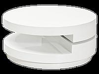 Журнальный столик FABIOLA Signal белый